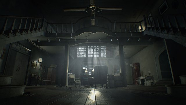 Resident Evil 7 - Immagine 192437