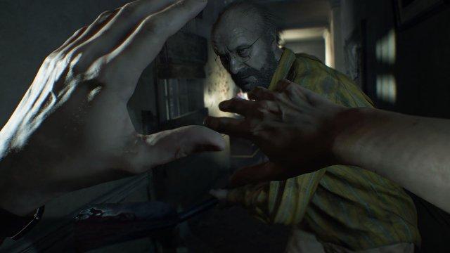 Resident Evil 7 - Immagine 192443