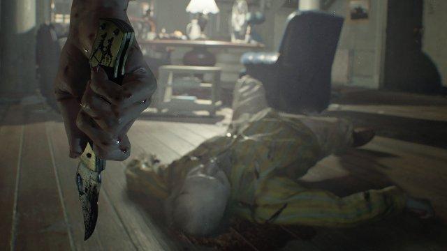 Resident Evil 7 - Immagine 192446