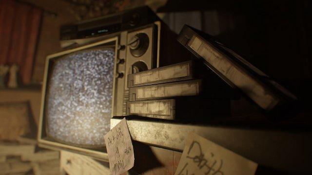 Resident Evil 7 - Immagine 192449