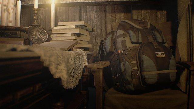 Resident Evil 7 - Immagine 192458