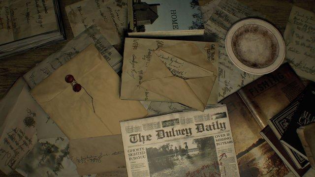 Resident Evil 7 - Immagine 192461