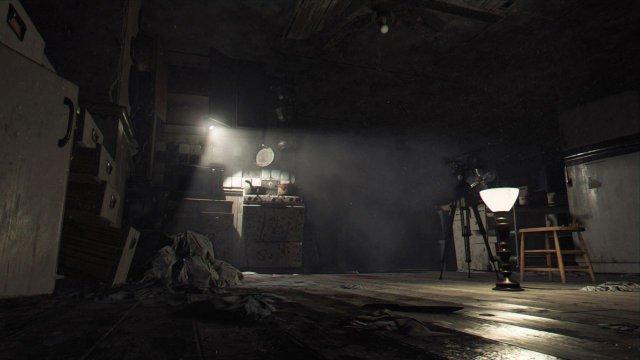 Resident Evil 7 - Immagine 194510