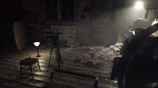 Resident Evil 7 - Immagine 194511