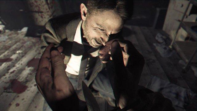 Resident Evil 7 - Immagine 194514