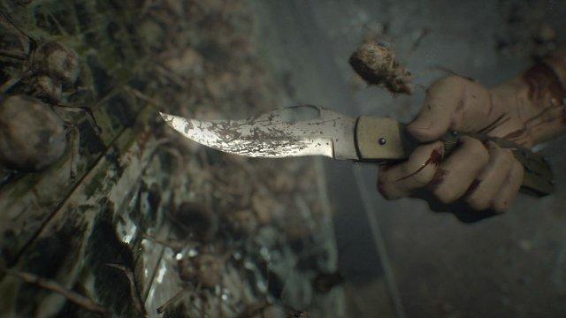 Resident Evil 7 - Immagine 197286