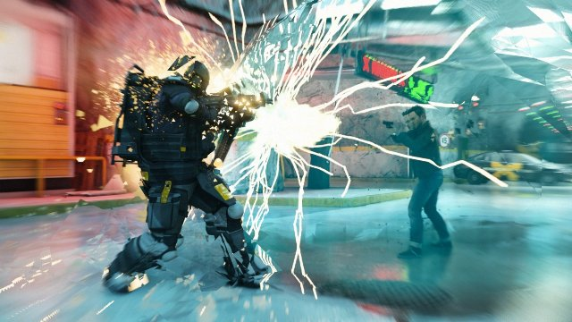 Quantum Break - Immagine 179777