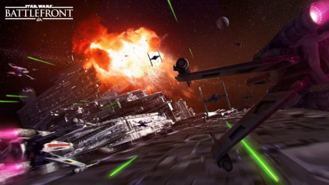 Star Wars: Battlefront immagine 189020
