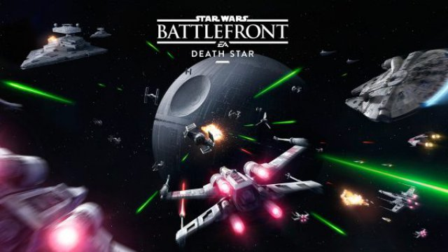 Star Wars: Battlefront immagine 189029