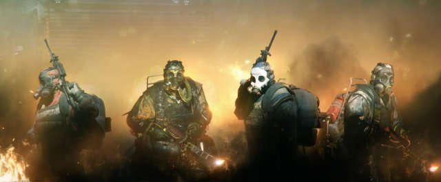 Tom Clancy's The Division immagine 186526