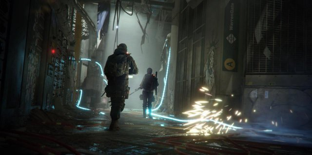 Tom Clancy's The Division immagine 186529
