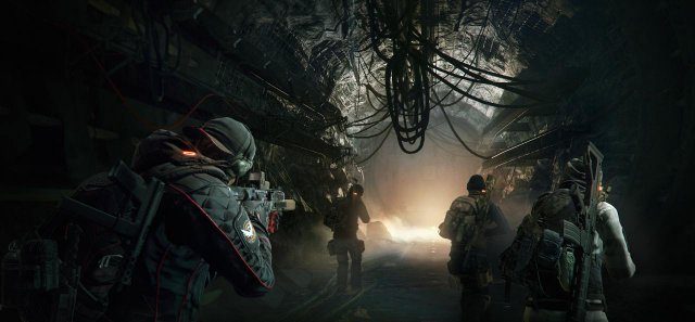 Tom Clancy's The Division immagine 186535