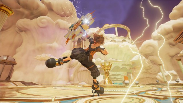 Kingdom Hearts III - Immagine 195210