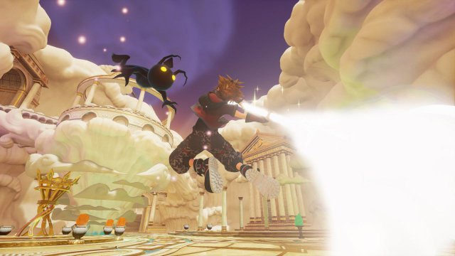 Kingdom Hearts III - Immagine 195212