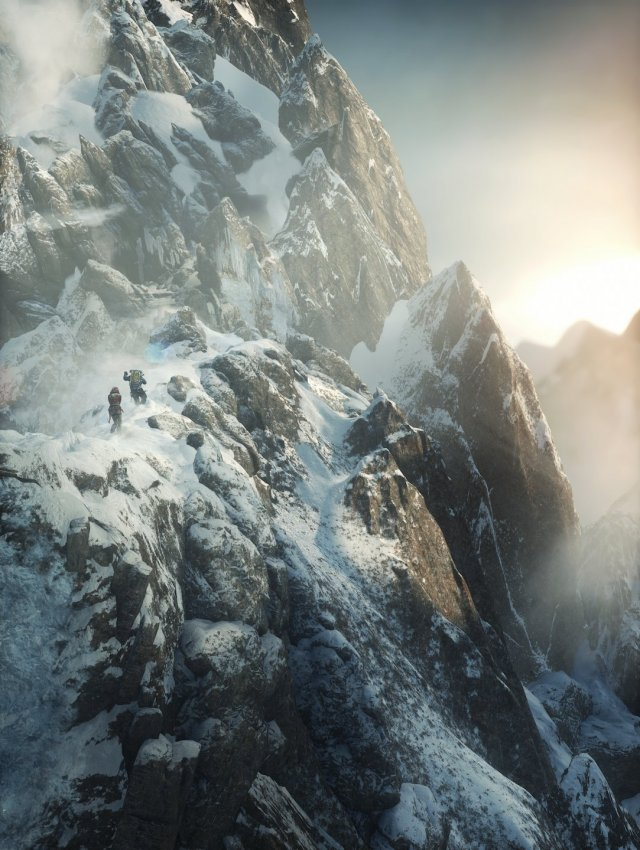 Rise of the Tomb Raider - Immagine 175443