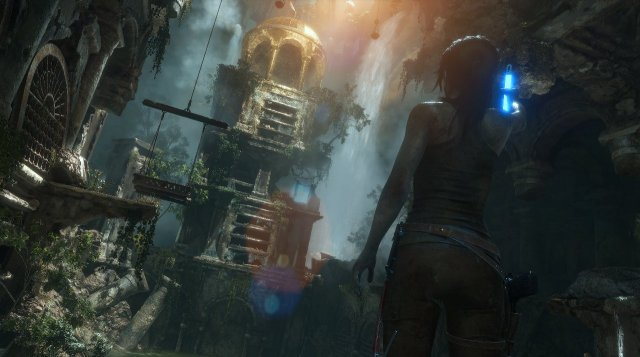 Rise of the Tomb Raider - Immagine 175449