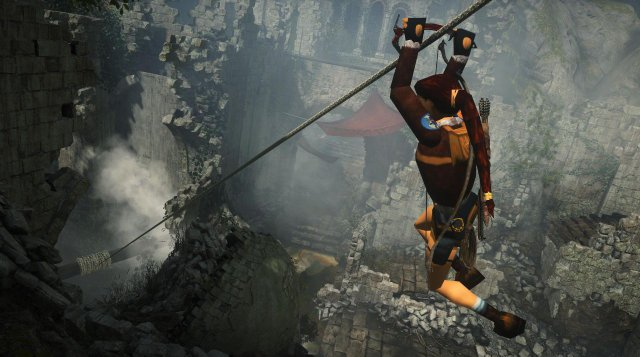 Rise of the Tomb Raider - Immagine 190974