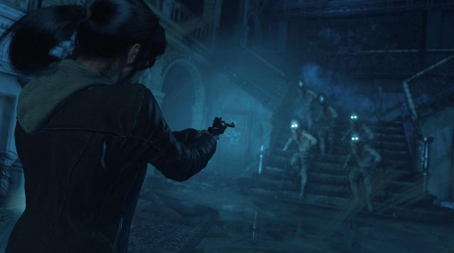 Rise of the Tomb Raider - Immagine 190977