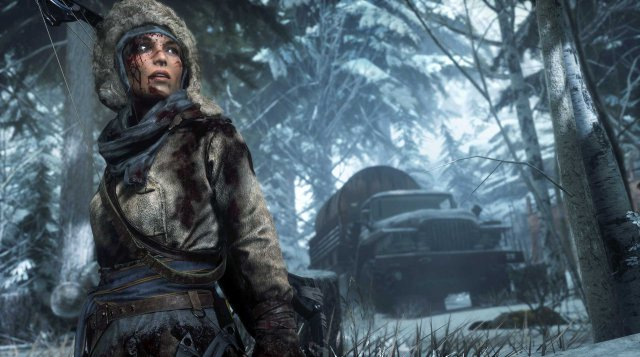 Rise of the Tomb Raider - Immagine 194195