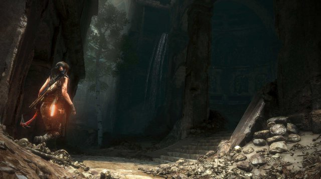 Rise of the Tomb Raider - Immagine 194198