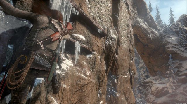 Rise of the Tomb Raider - Immagine 194200