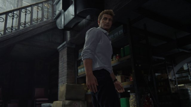 Uncharted 4: Fine di un Ladro - Immagine 183027