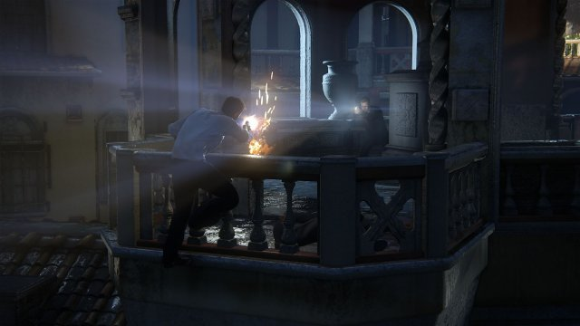 Uncharted 4: Fine di un Ladro - Immagine 183029