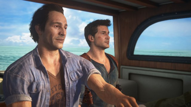 Uncharted 4: Fine di un Ladro - Immagine 183031