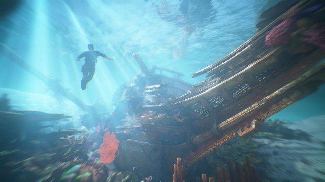 Uncharted 4: Fine di un Ladro immagine 183032
