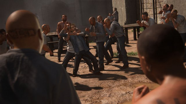 Uncharted 4: Fine di un Ladro - Immagine 183034