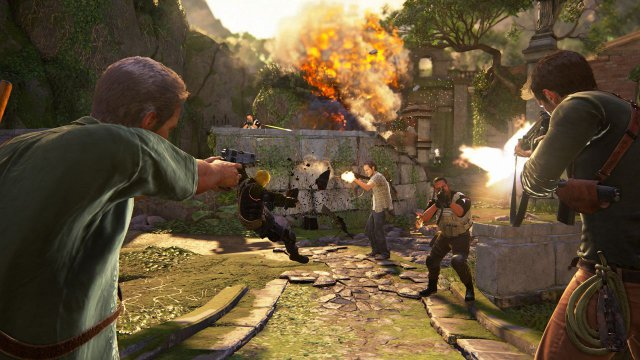 Uncharted 4: Fine di un Ladro - Immagine 196707