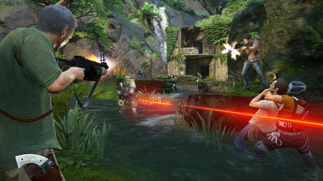 Uncharted 4: Fine di un Ladro - Immagine 196708