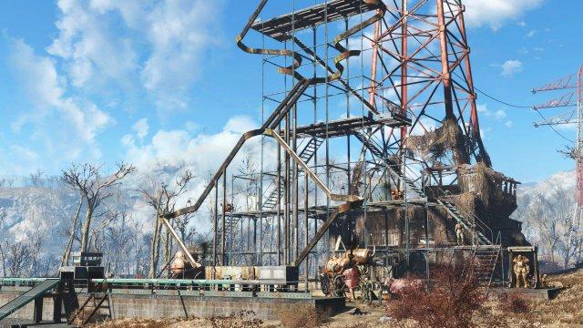 Fallout 4 - Immagine 186241