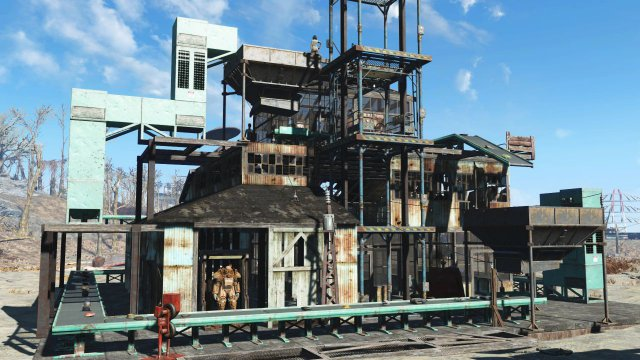 Fallout 4 - Immagine 186244