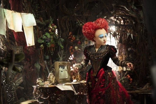 Alice Attraverso lo Specchio - Immagine 185501