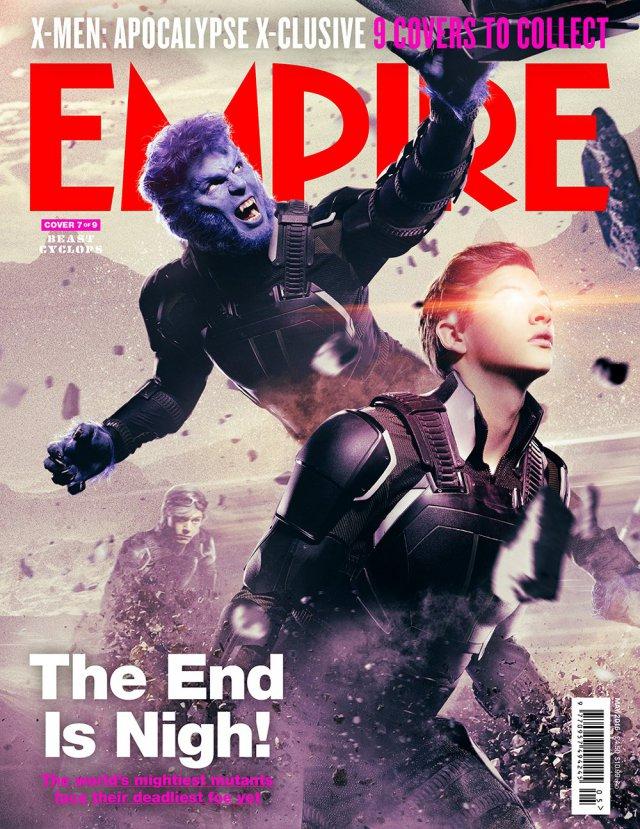 X-Men: Apocalisse - Immagine 180972
