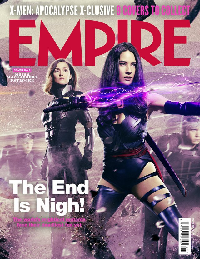 X-Men: Apocalisse - Immagine 180973
