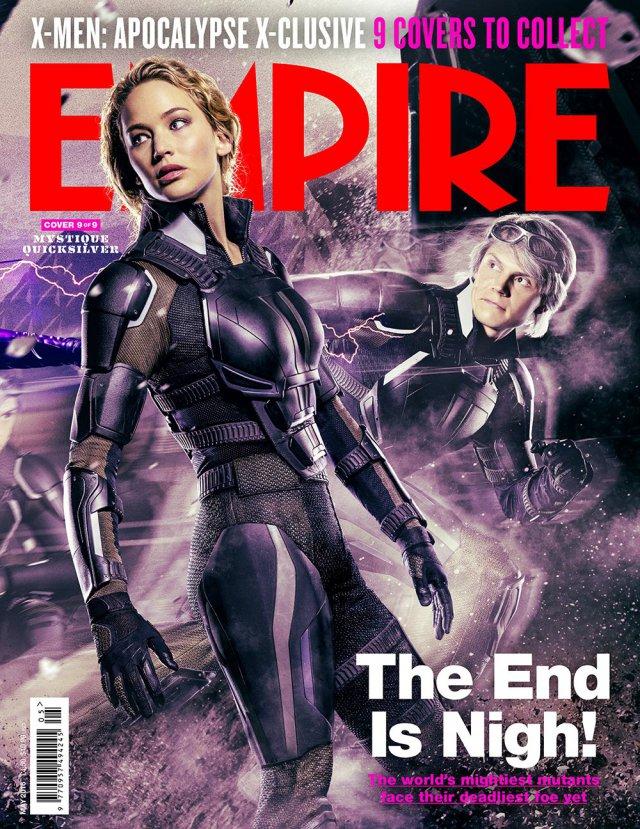 X-Men: Apocalisse - Immagine 180974