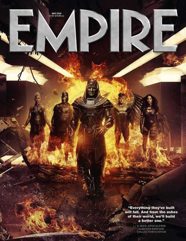 X-Men: Apocalisse - Immagine 181099