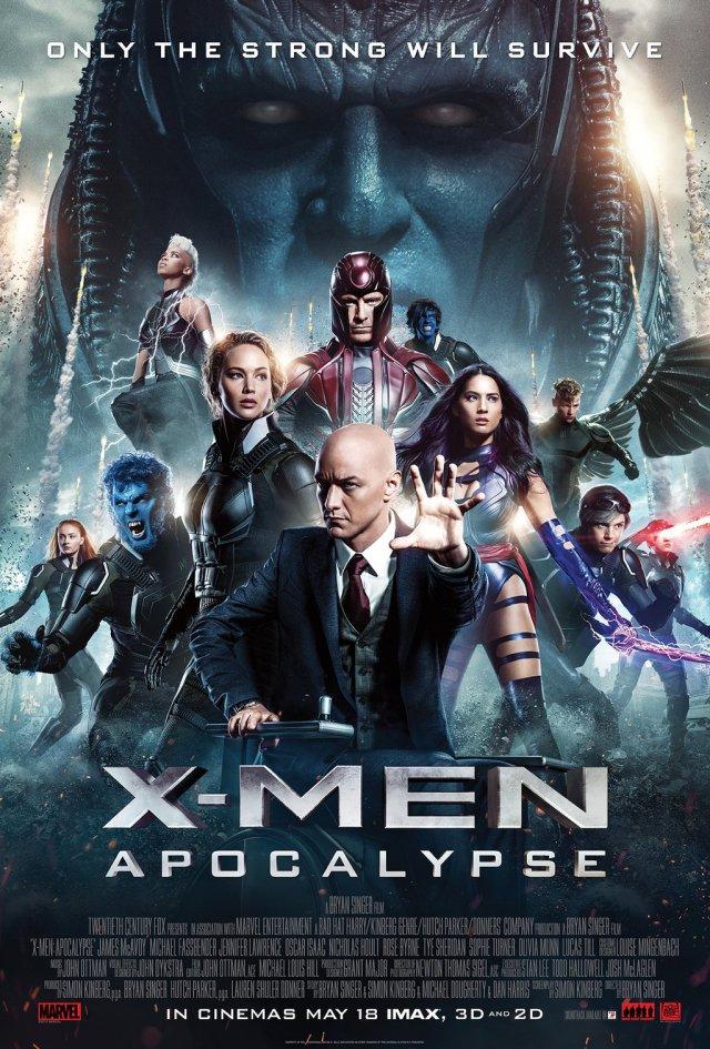 X-Men: Apocalisse - Immagine 181659