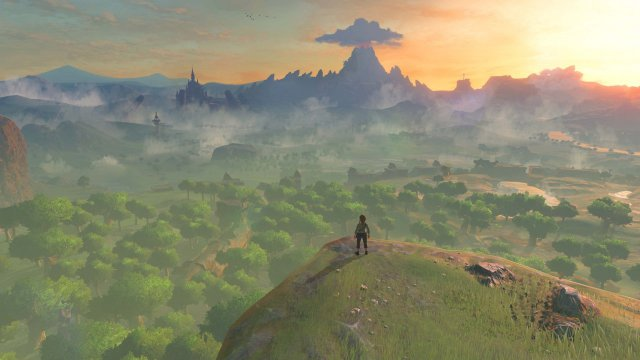 The Legend of Zelda: Breath of the Wild immagine 199684