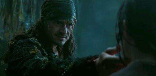 Pirati dei Caraibi: la vendetta di Salazar immagine 200909