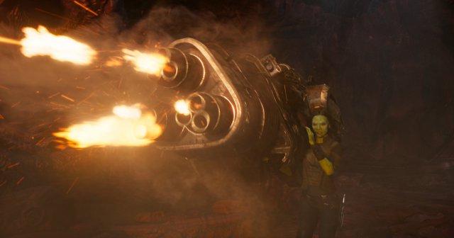 Guardiani della Galassia Volume II - Immagine 31 di 66