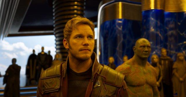 Guardiani della Galassia Volume II immagine 200275
