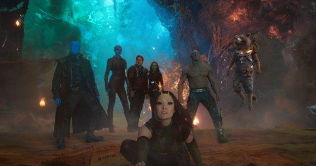 Guardiani della Galassia Volume II immagine 200279
