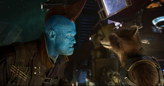 Guardiani della Galassia Volume II - Immagine 201064
