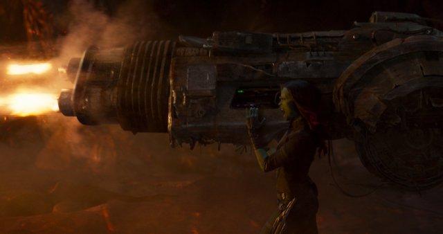 Guardiani della Galassia Volume II - Immagine 201066