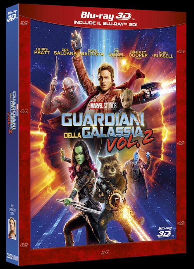 Guardiani della Galassia Volume II immagine 203778