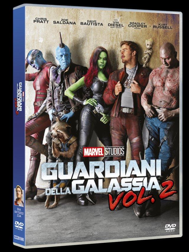 Guardiani della Galassia Volume II - Immagine 203779