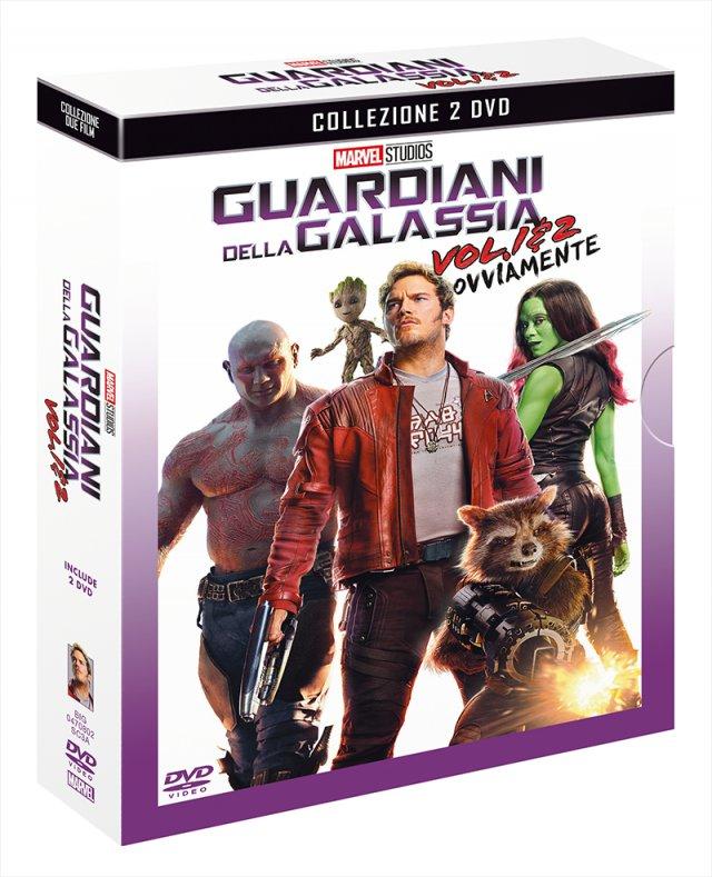 Guardiani della Galassia Volume II - Immagine 203780